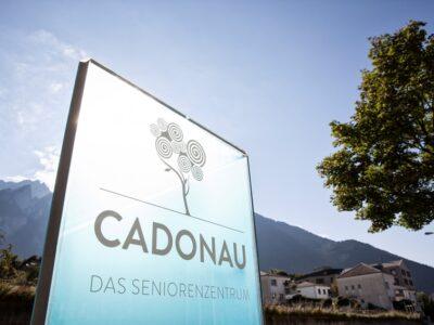 17. Januar 2019 Kleinkonzert Cadonau Seniorenzentrum