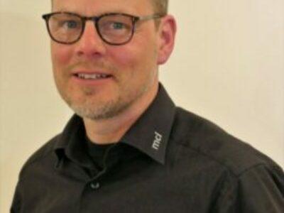 Georg Gredig übernimmt ad int. MCI-Präsidium